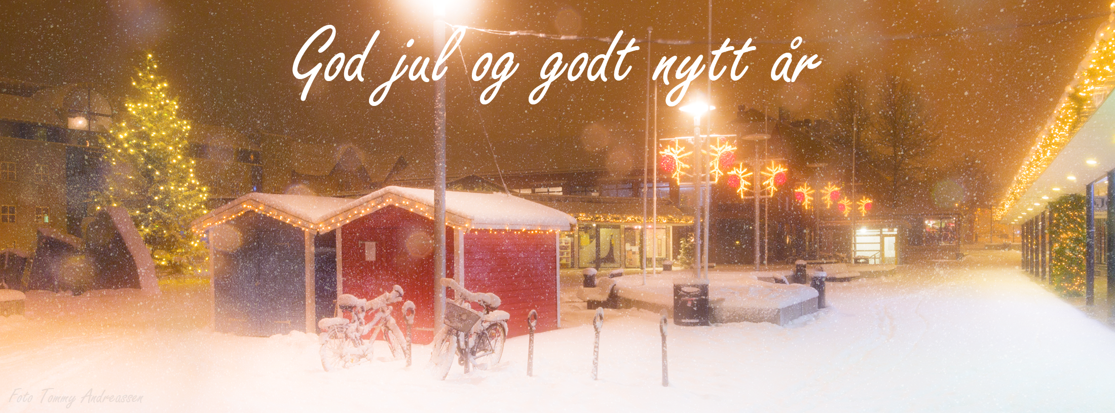 God jul Facebookbilde-Foto Tommy Andreassen (3)